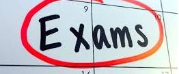 exams logo (student)